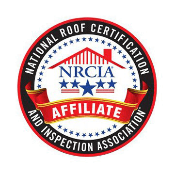 NRCIA National Roof Certification and Inspection Association