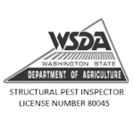 WSDA Washington State Department of Agriculture